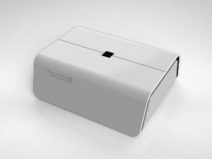 ventilation par surpression VPS BOX