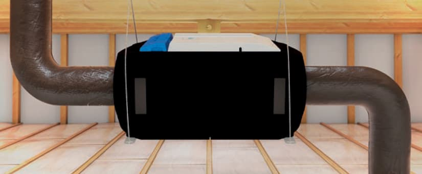 La nouvelle VMI Purevent de Ventilairsec