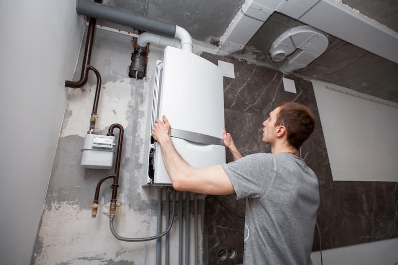 remplacer le chauffage contribue à une amélioration des dépenses énergétiques